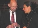 Thomas Kanitz, Geschäftsführer des  e-werk Sachsenwald und Nina Scheer