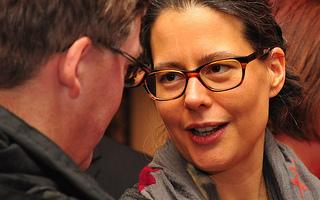 Nina Scheer Foto: SPD SH