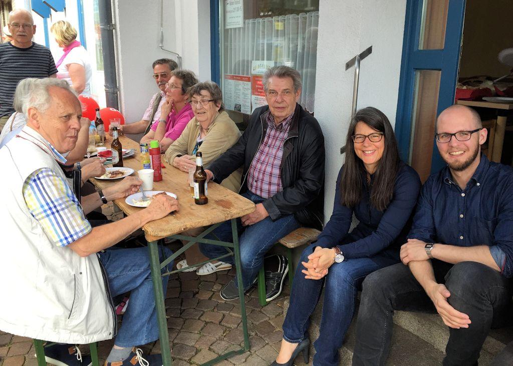 Grillfest Ahrensburg