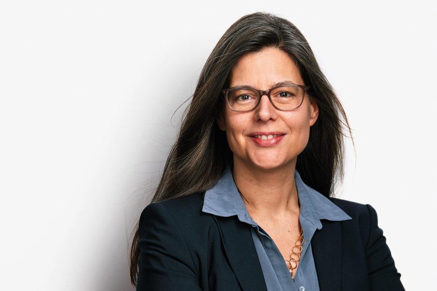 Dr. Nina Scheer